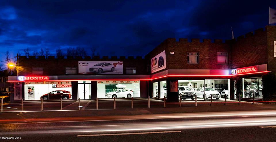 Castle Garage Bray Used Cars